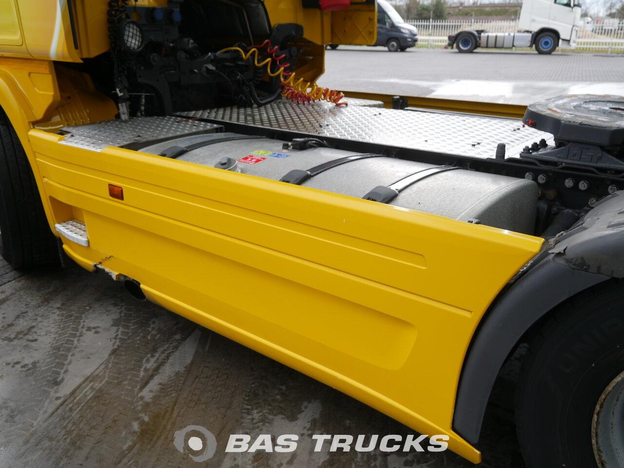foto di Usato Trattore Scania G360 4X2 2011
