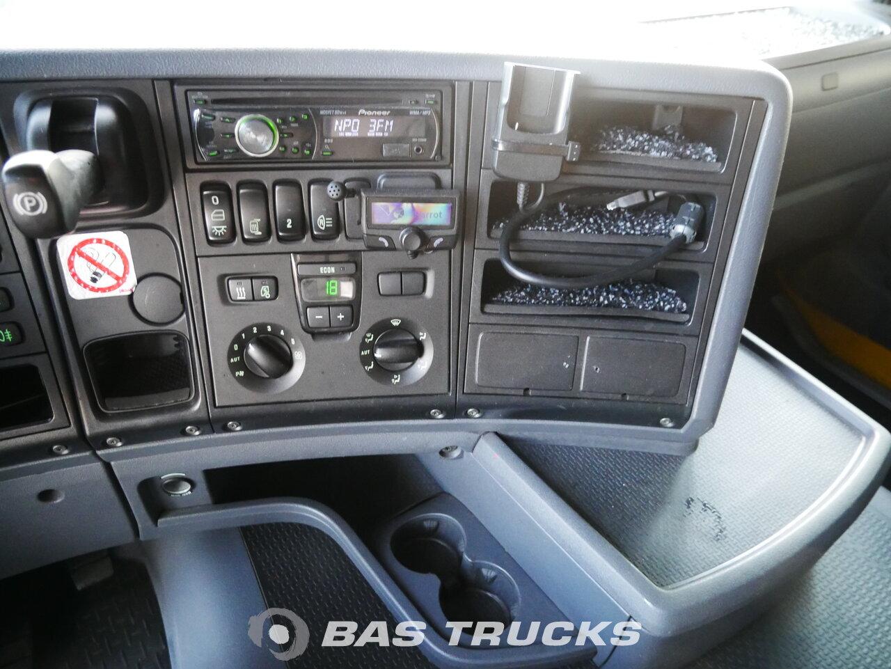 foto di Usato Trattore Scania G380 4X2 2010