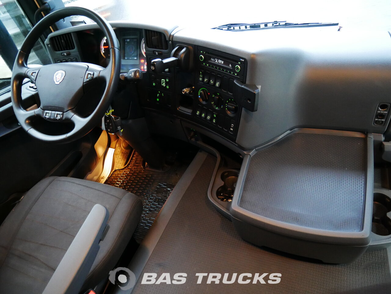 foto di Usato Trattore Scania G450 4X2 2014