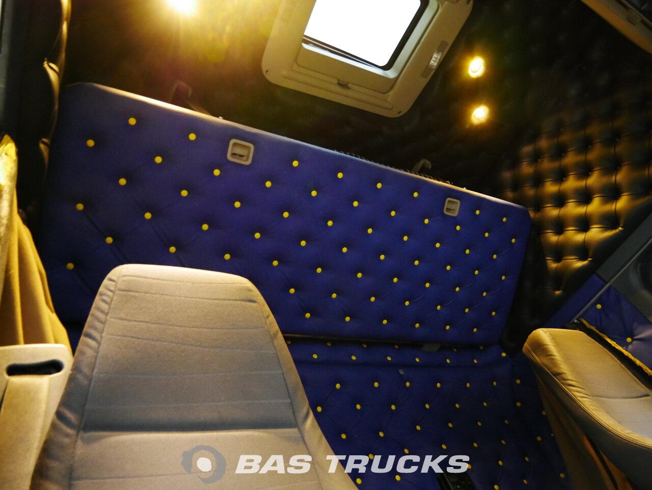 foto di Usato Trattore Scania R440 4X2 2010