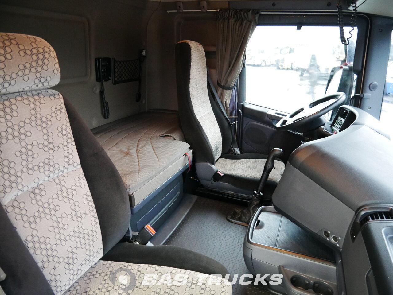 foto di Usato Trattore Scania R440 4X2 2013