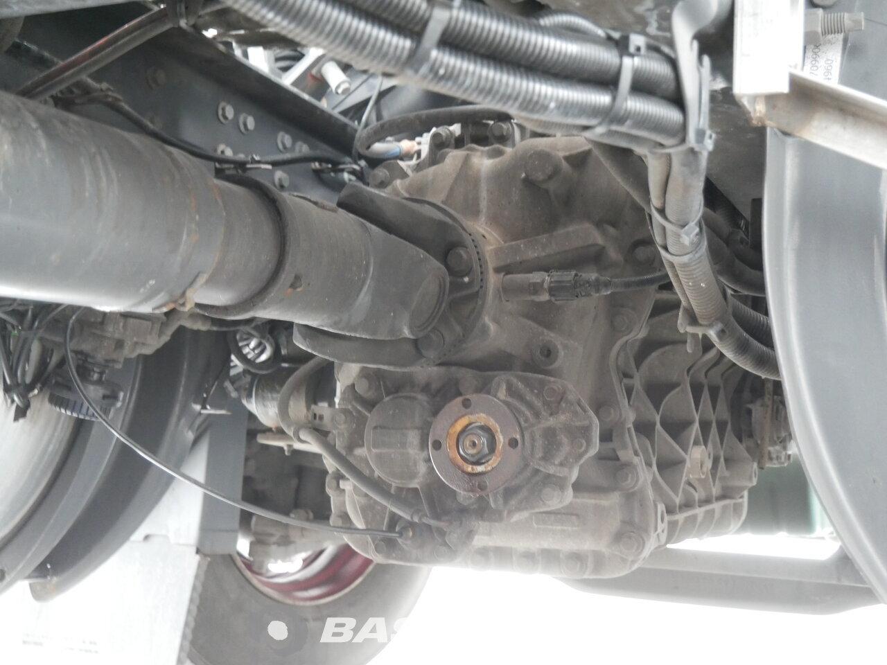 foto di Usato Trattore Volvo FH 400 4X2 2008