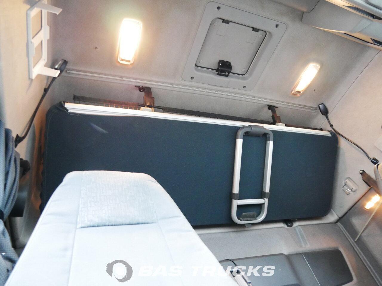 foto di Usato Trattore Volvo FH 420 4X2 2013