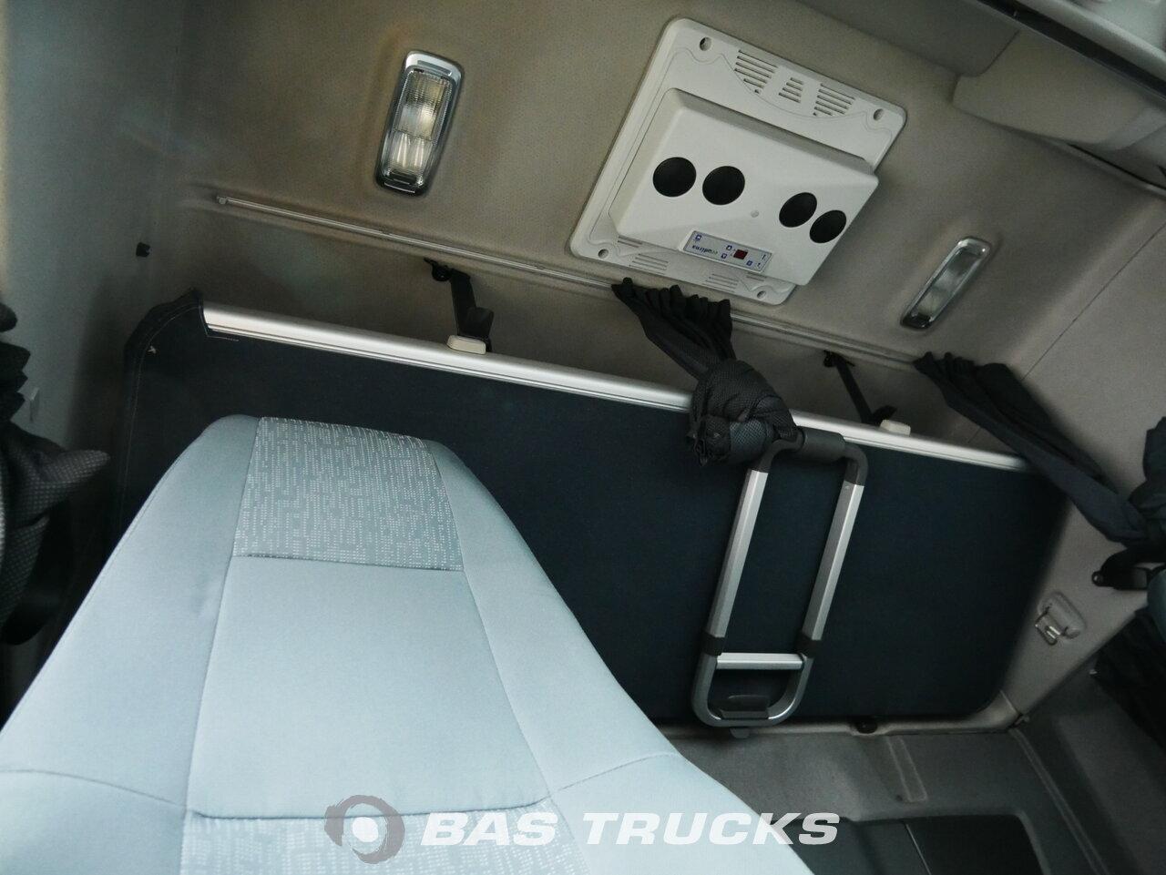 foto di Usato Trattore Volvo FH 500 4X2 2014
