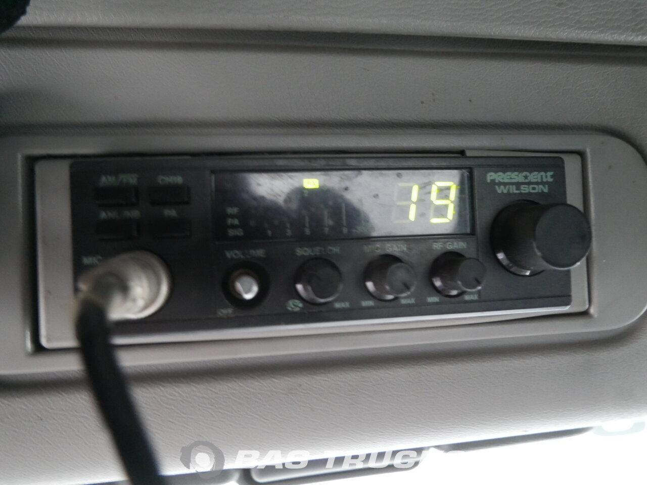 foto di Usato Trattore Volvo FM 380 4X2 2008