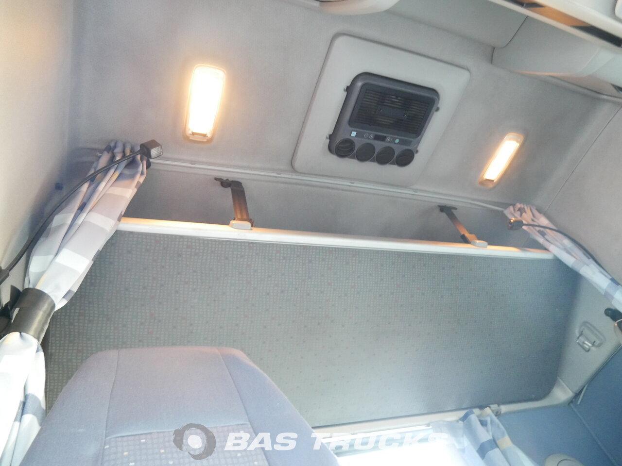 foto di Usato Trattore Volvo FM 400 4X2 2009