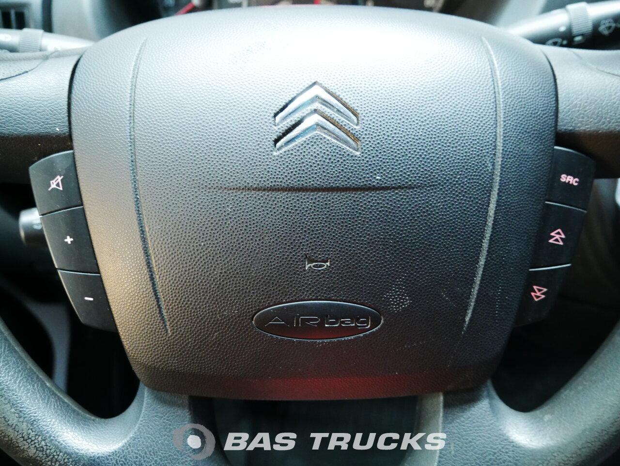 foto di Usato Veicolo commerciale leggero Citroën Jumper 2013