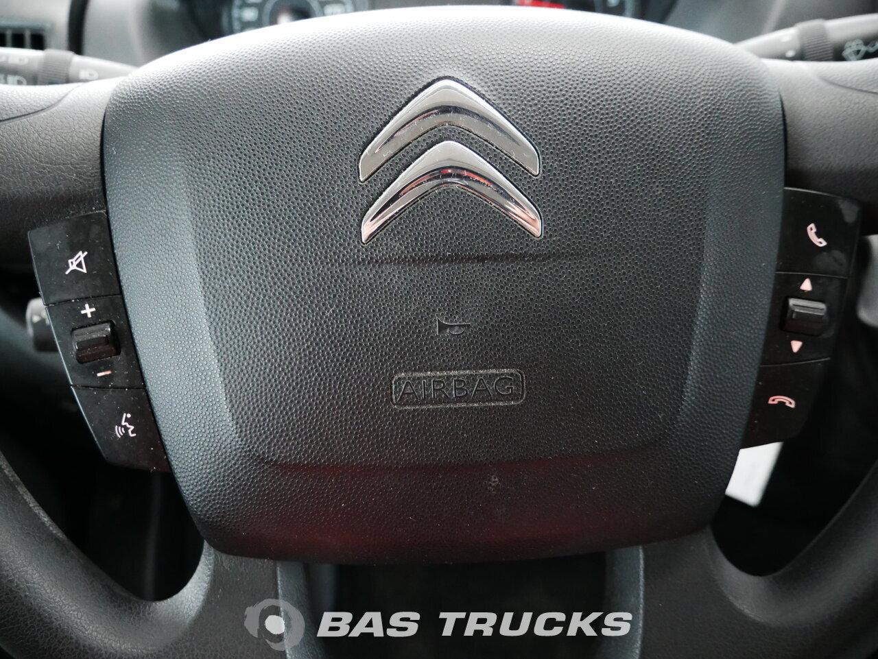 foto di Usato Veicolo commerciale leggero Citroën Jumper 2.2 2015