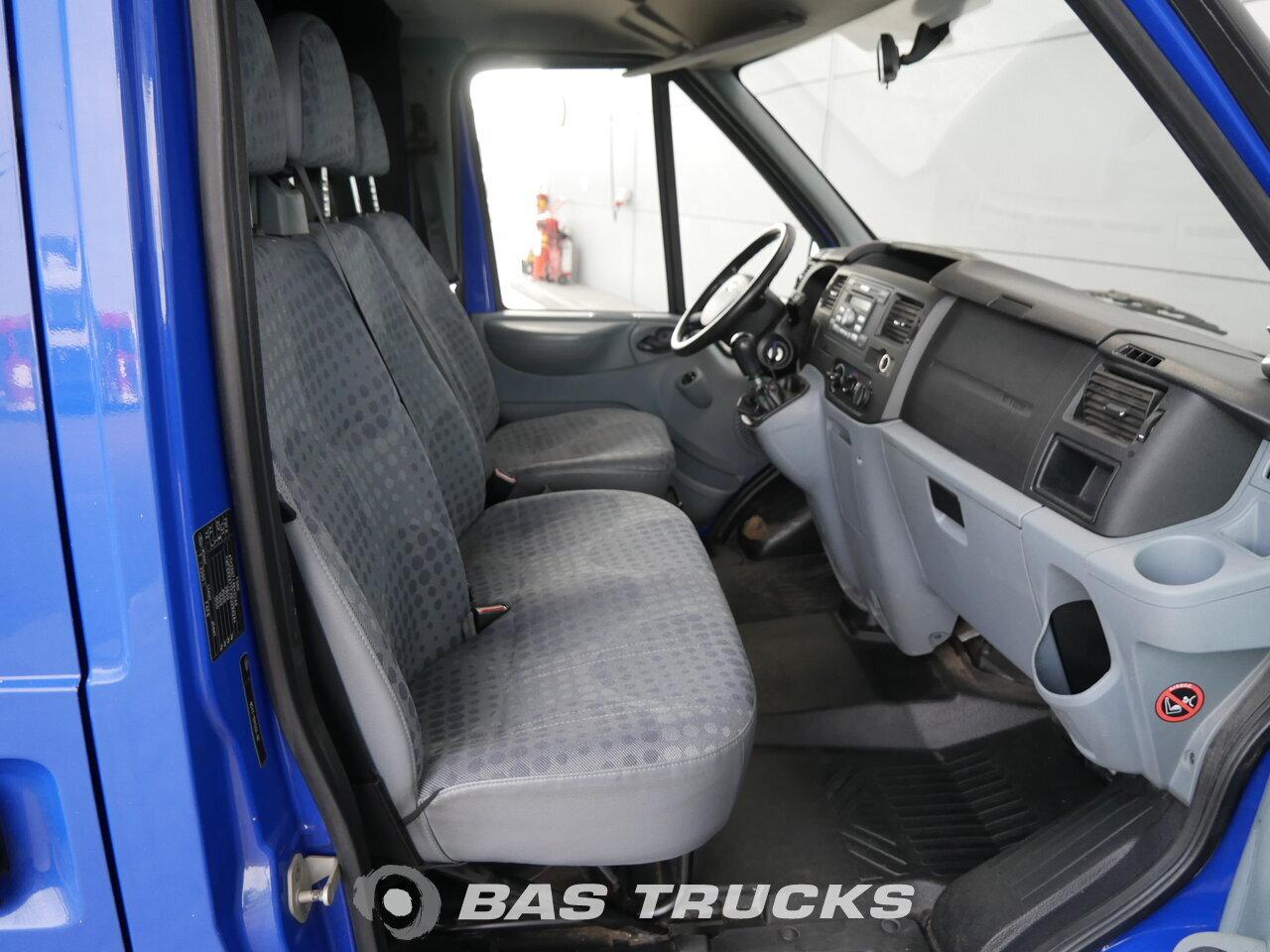 Ford transit 85t300