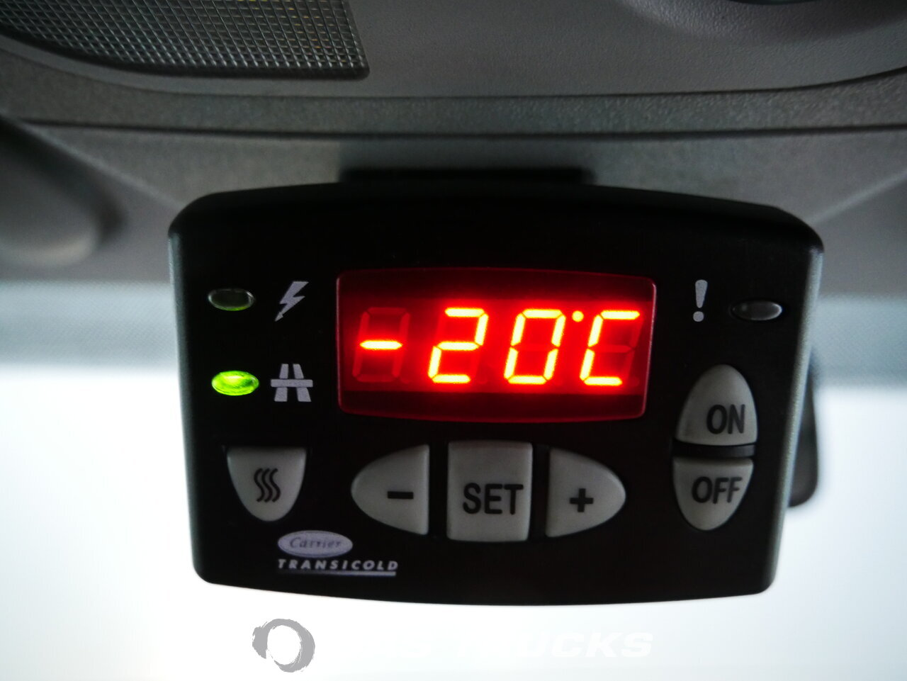 foto di Usato Veicolo commerciale leggero IVECO Daily 2010