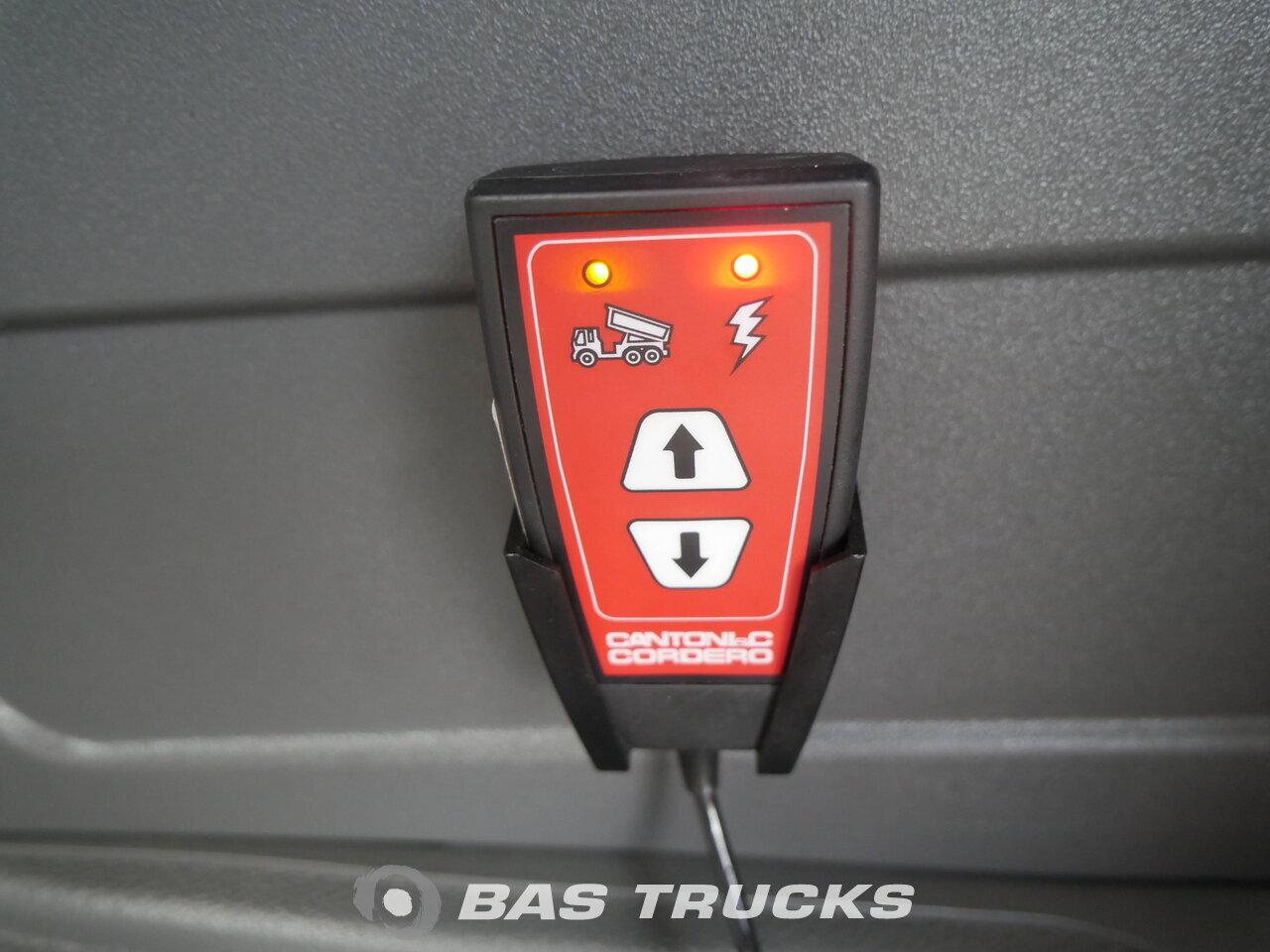 foto di Usato Veicolo commerciale leggero IVECO Daily 2011