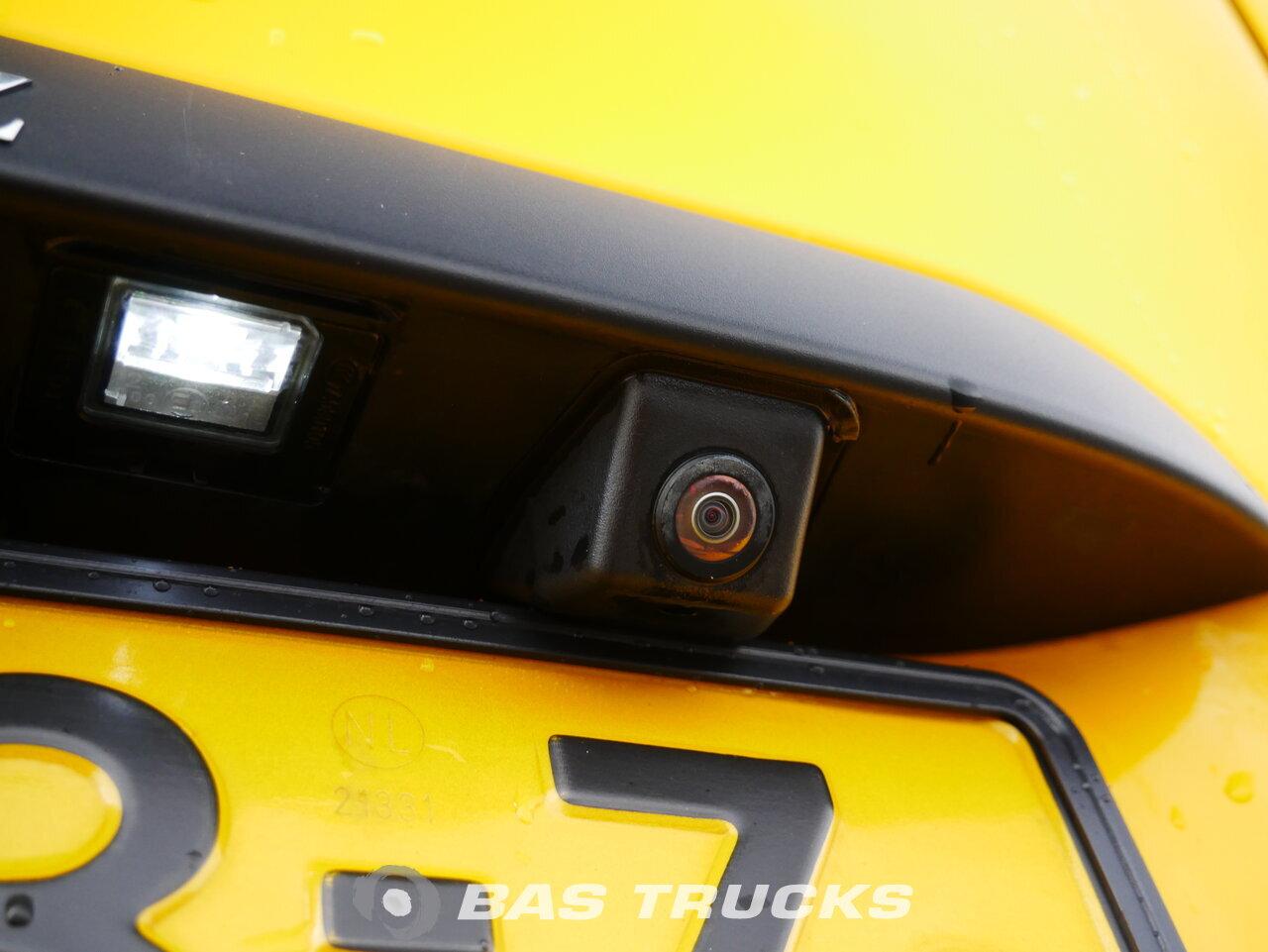 foto di Usato Veicolo commerciale leggero Mercedes Vito 2015