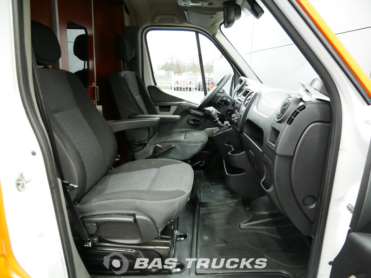 foto di Usato Veicolo commerciale leggero Opel Movano 2014