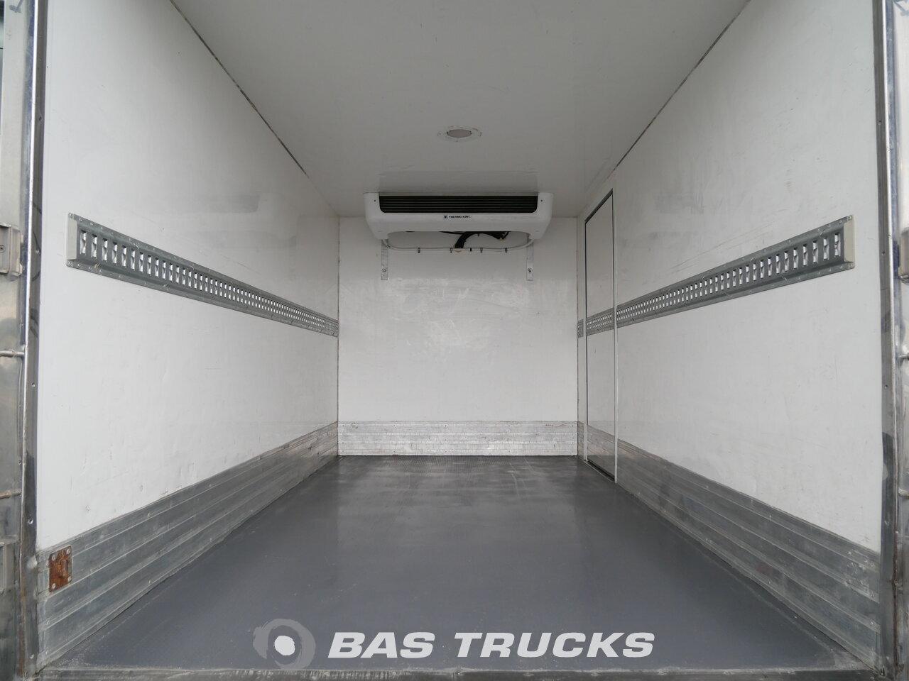 foto di Usato Veicolo commerciale leggero Renault Master 2012