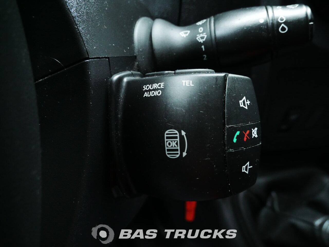 foto di Usato Veicolo commerciale leggero Renault Master 2015
