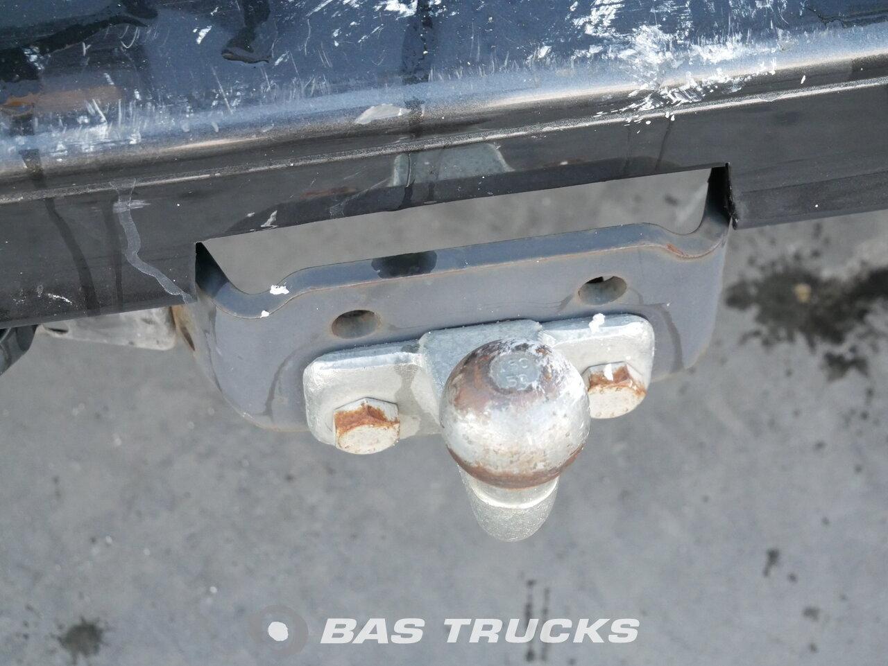 foto di Usato Veicolo commerciale leggero Renault Trafic 2012