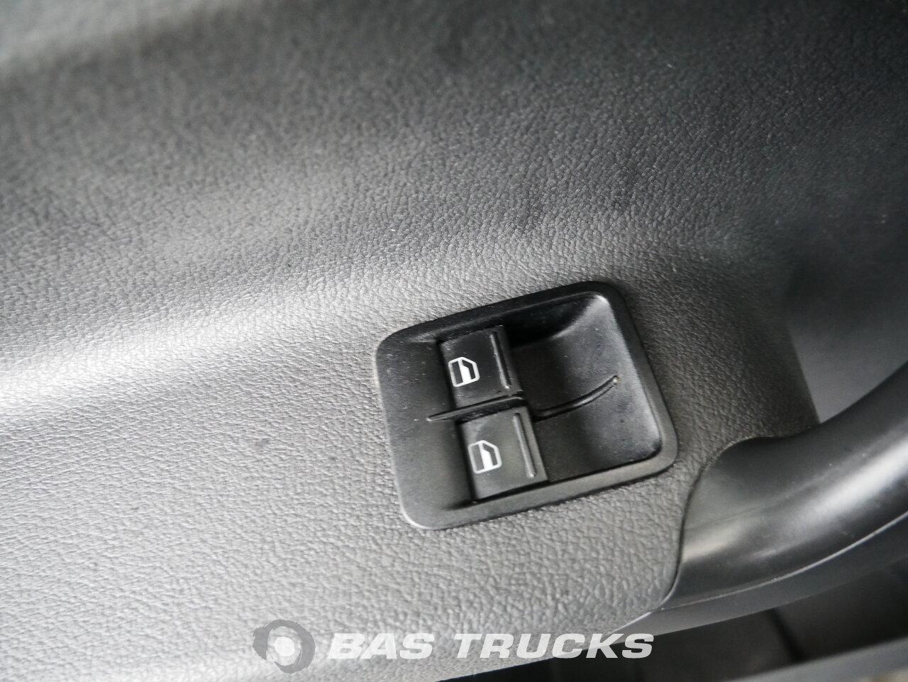 foto di Usato Veicolo commerciale leggero Volkswagen Caddy 2011
