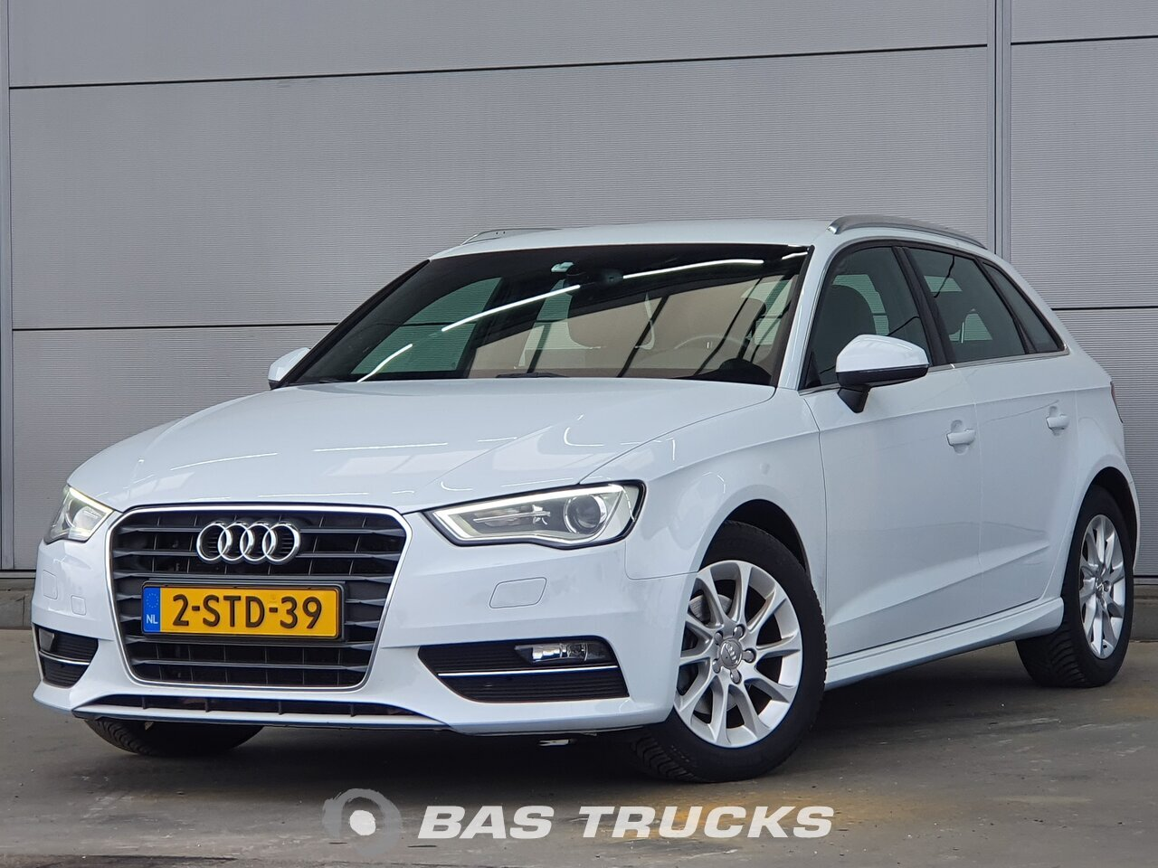 For sale at BAS Trucks: AUDI A8 8X8 18/8018   used cars audi a3
