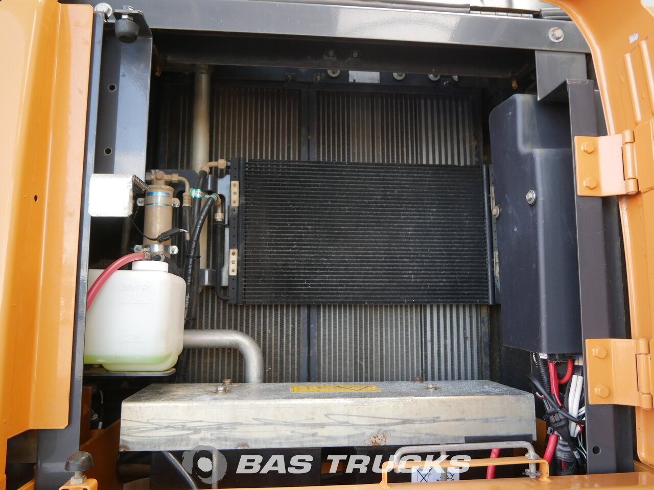 photo of Used Construction equipment Case WX148 4X4 2016