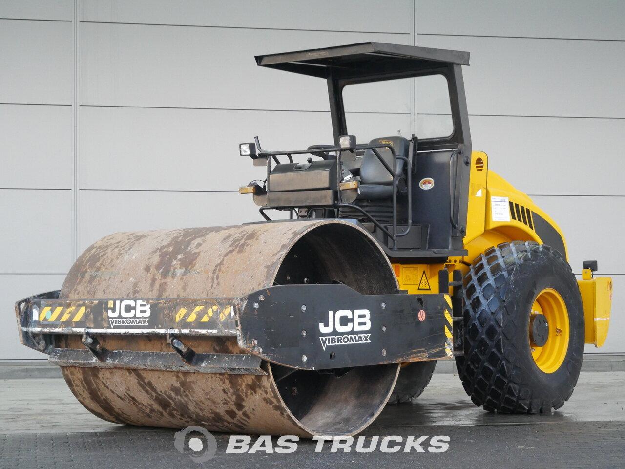 For sale at BAS Trucks: JCB VM115J3 Vibromax Roller 01/2011