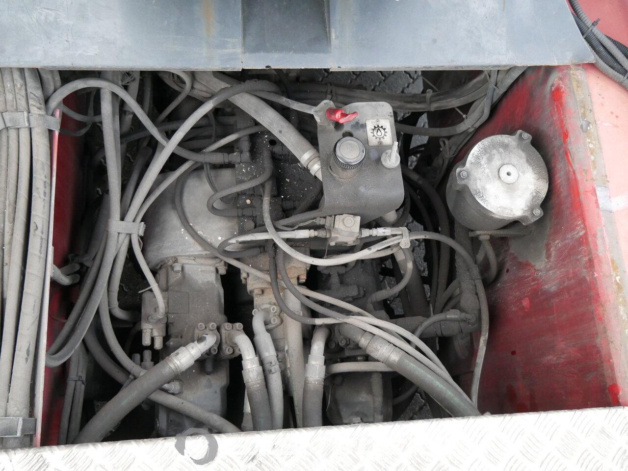photo of Used Construction equipment Kalmar DRF 450-70S5X 4X2 2004