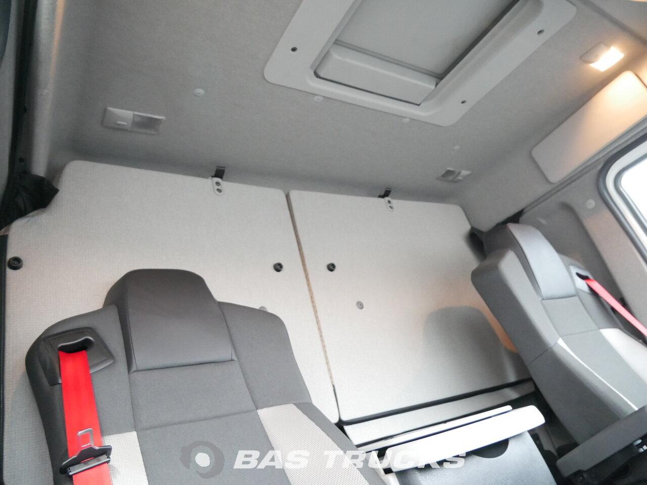 Fénykép: Used Kamion Renault D 12 Comfort 280 4X2 2015