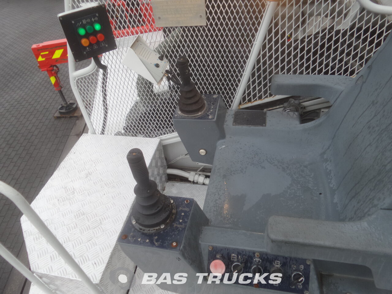 Fénykép: Used Kamion Renault G300 6X2 1995