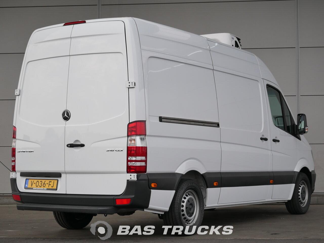 mercedes sprinter kombi vozila euro norma 0 41900 bas trucks. Black Bedroom Furniture Sets. Home Design Ideas