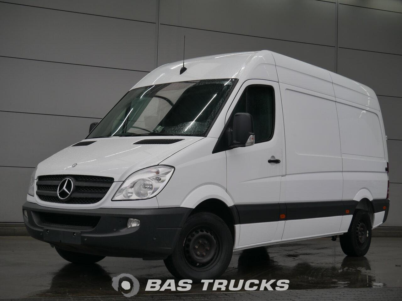 mercedes sprinter kombi vozila 17400 bas trucks. Black Bedroom Furniture Sets. Home Design Ideas