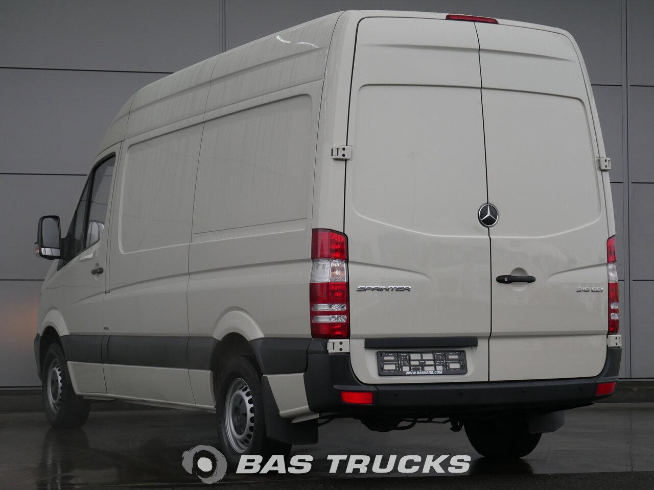 mercedes sprinter kombi vozila euro norma 0 30900 bas trucks. Black Bedroom Furniture Sets. Home Design Ideas