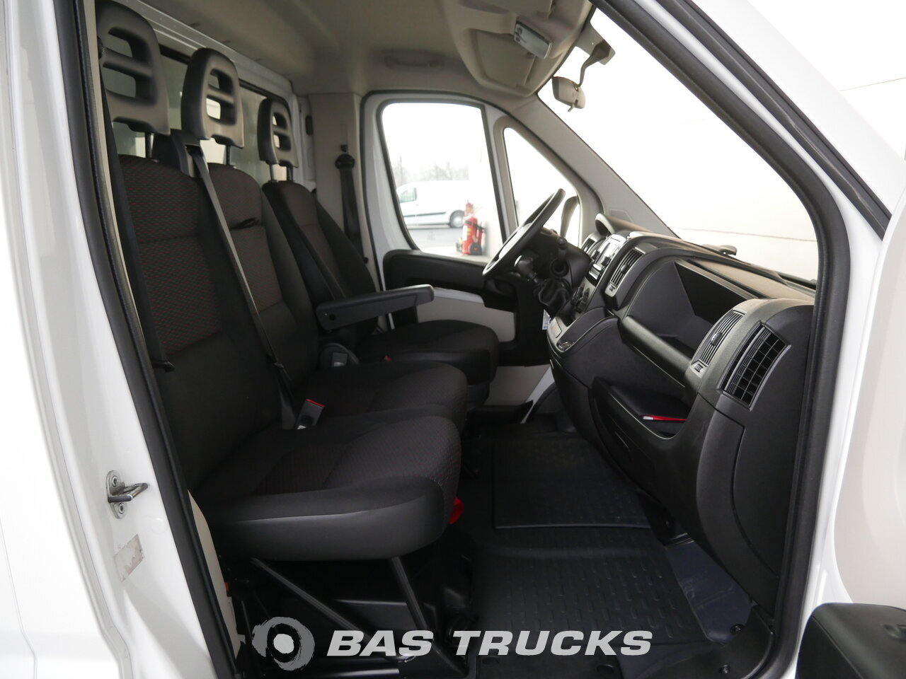 photo of Used Light commercial vehicle Citroën Jumper 3.0 HDI 2014