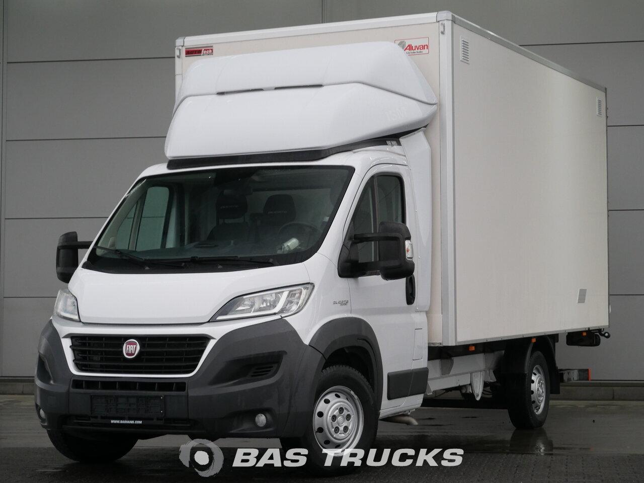 fiat ducato light commercial vehicle euro norm 0 22400. Black Bedroom Furniture Sets. Home Design Ideas
