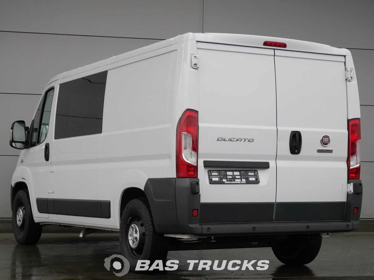 For Sale At Bas Trucks Fiat Ducato 4x2 112015