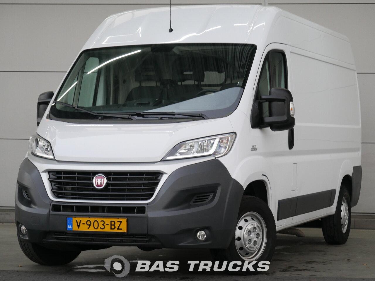 fiat ducato light commercial vehicle euro norm 5 16400. Black Bedroom Furniture Sets. Home Design Ideas