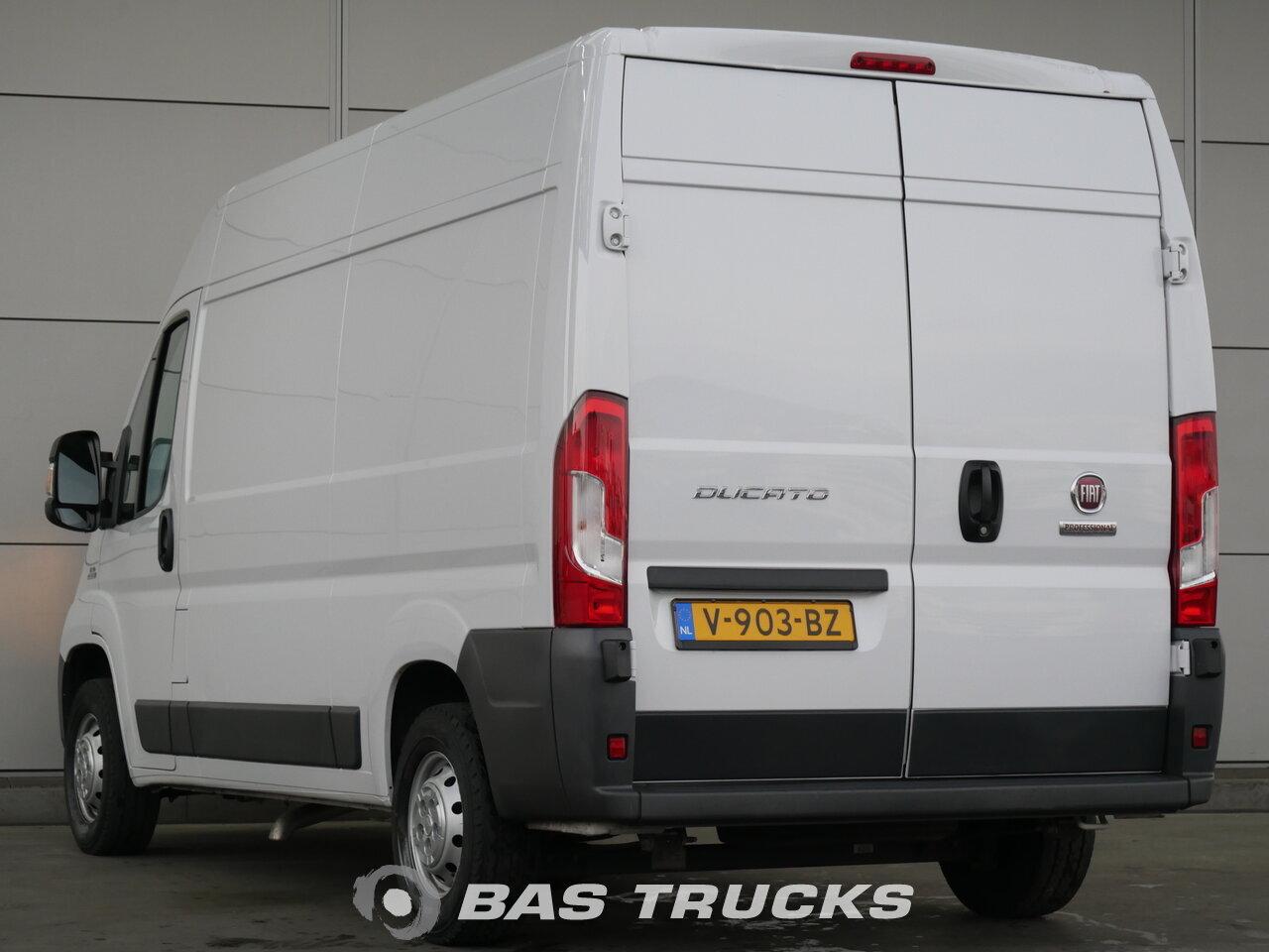 fiat ducato light commercial vehicle euro norm 5 15400 bas trucks. Black Bedroom Furniture Sets. Home Design Ideas