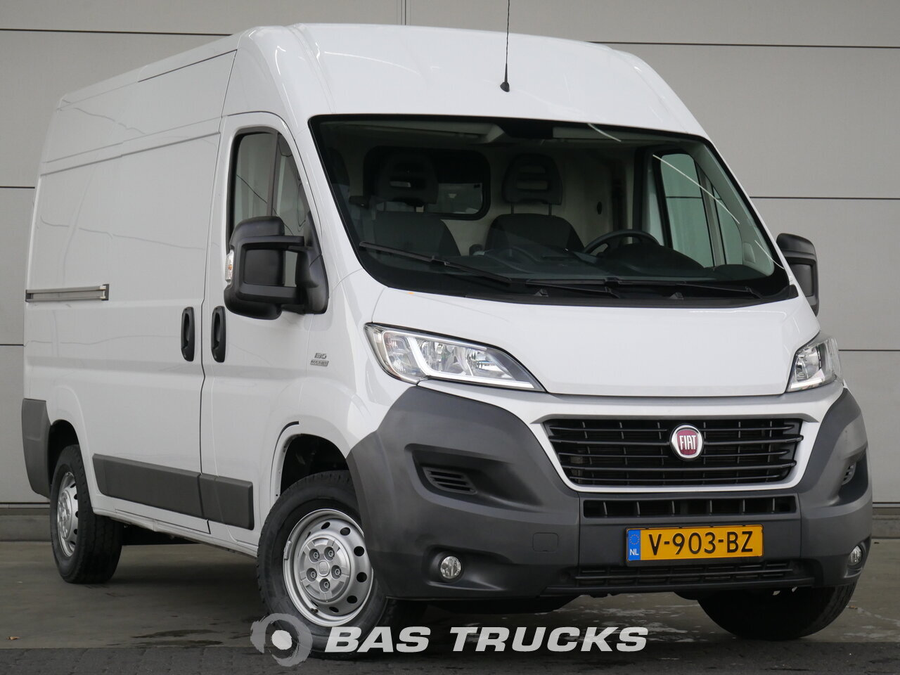 fiat ducato light commercial vehicle euro norm 5 16400 bas trucks. Black Bedroom Furniture Sets. Home Design Ideas
