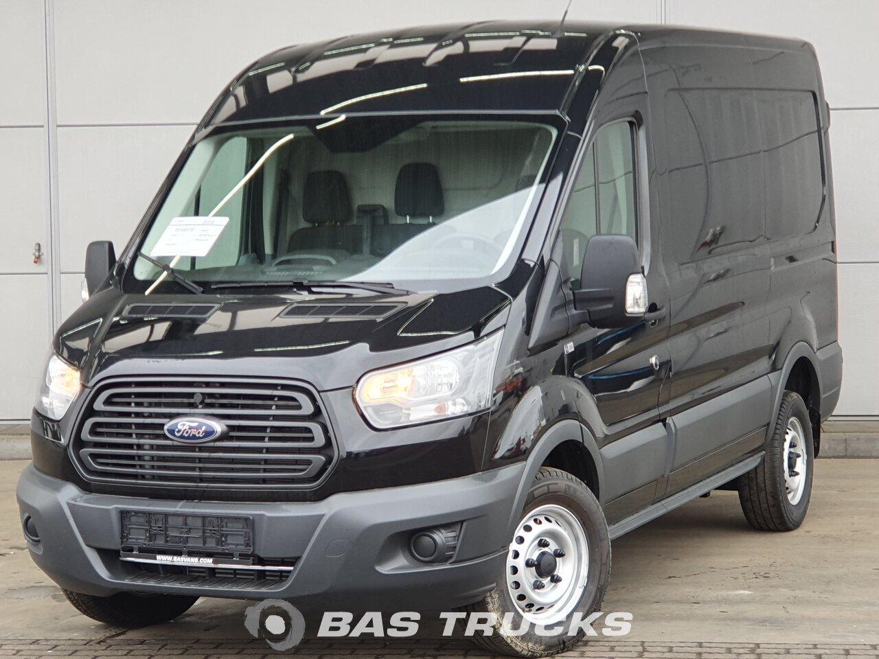 Ford Transit 06 2019 Bas Trucks