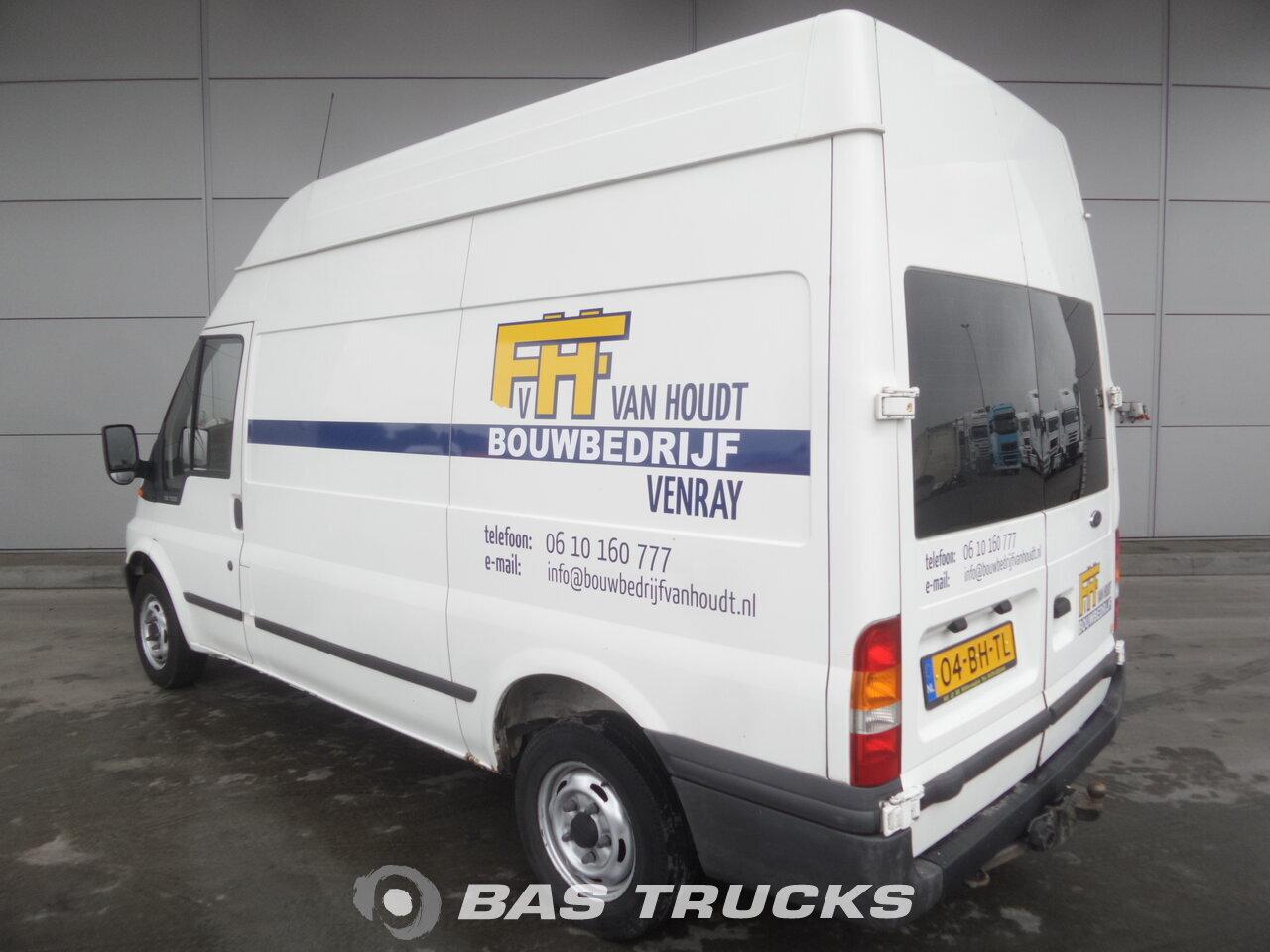 ford transit l2h2 10m3 light commercial vehicle 2250 bas trucks. Black Bedroom Furniture Sets. Home Design Ideas