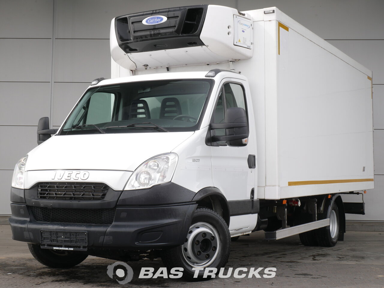 da89729590 IVECO Daily Light commercial vehicle €18900 - BAS Trucks