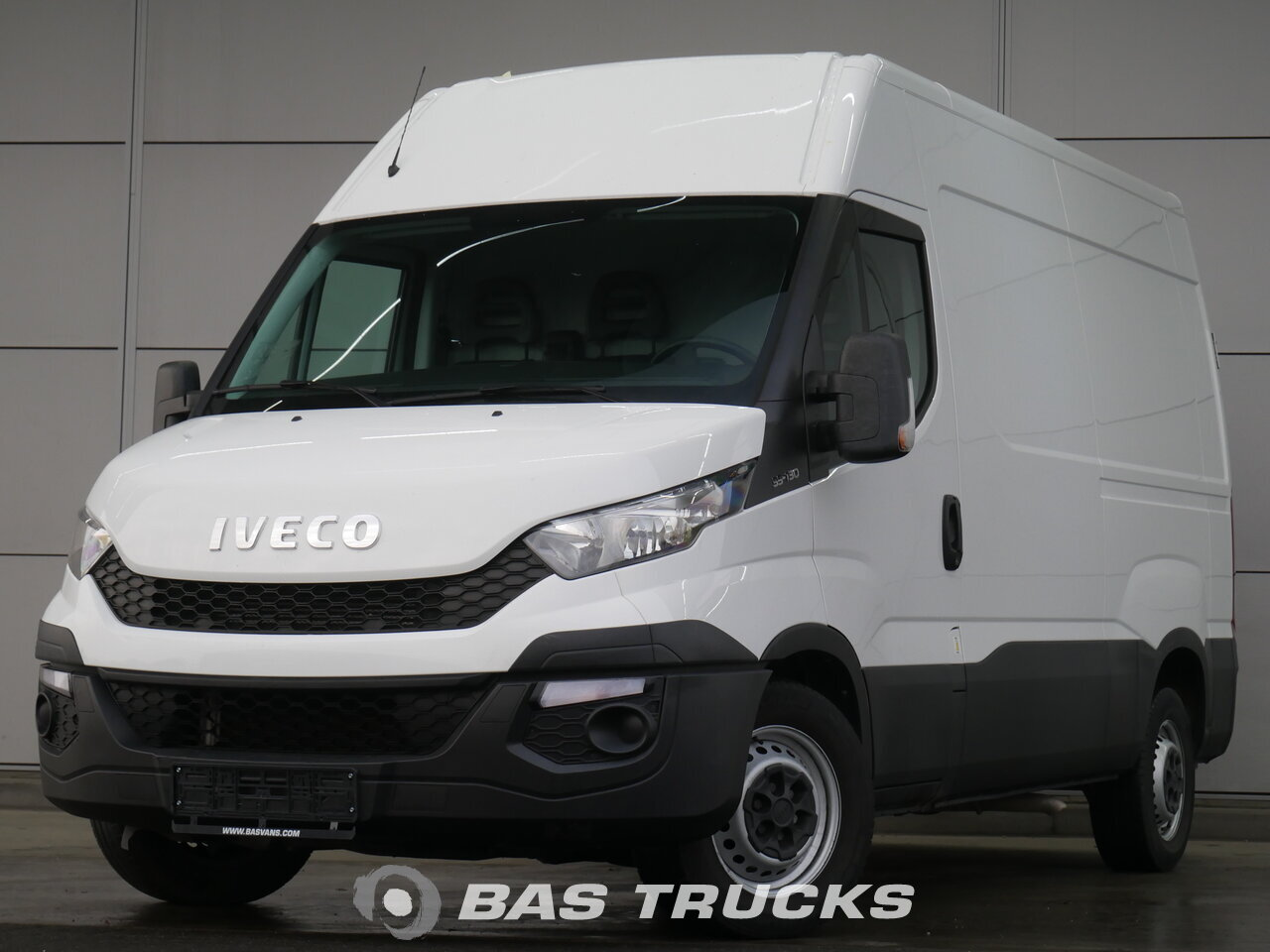 5cc9963257 IVECO Daily Light commercial vehicle Euro norm 0 €16400 - BAS Trucks