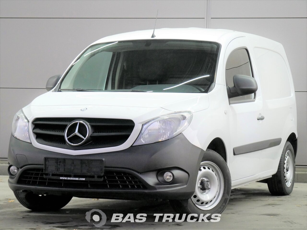 mercedes citan light commercial vehicle euro norm 0 9400 bas trucks. Black Bedroom Furniture Sets. Home Design Ideas
