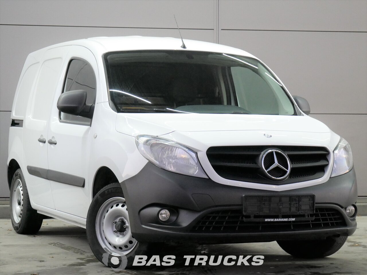 mercedes citan light commercial vehicle euro norm 0 9400. Black Bedroom Furniture Sets. Home Design Ideas