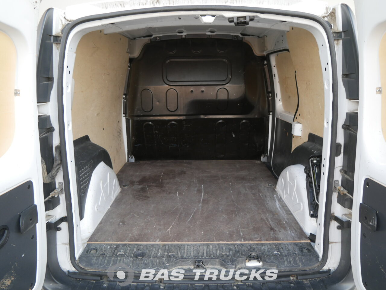 photo of Used Light commercial vehicle Mercedes Citan 2016