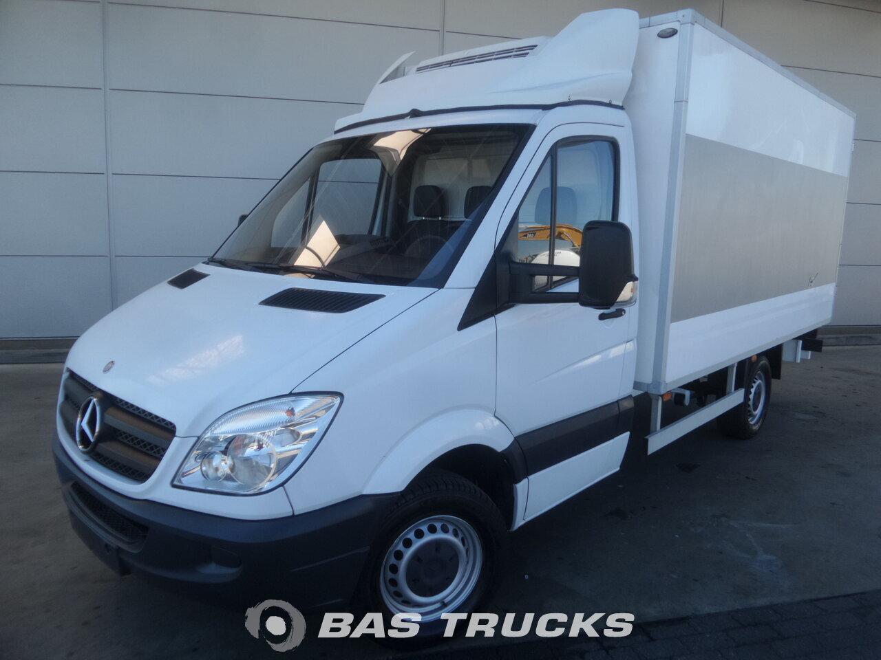 mercedes sprinter light commercial vehicle 13900 bas trucks. Black Bedroom Furniture Sets. Home Design Ideas