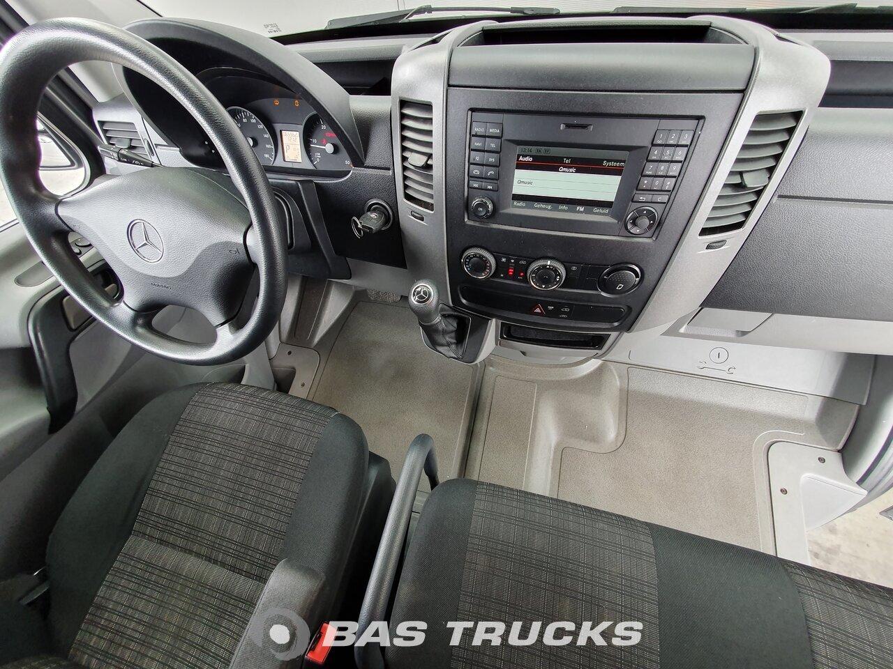 For sale at BAS Trucks: Mercedes Sprinter 07/2014