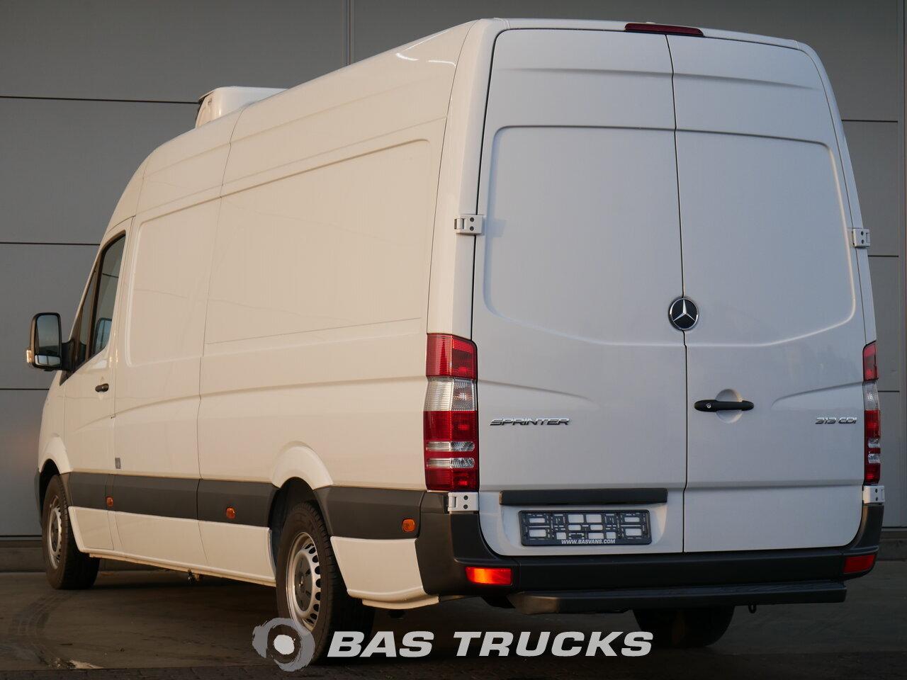 mercedes sprinter light commercial vehicle 37900 bas trucks. Black Bedroom Furniture Sets. Home Design Ideas