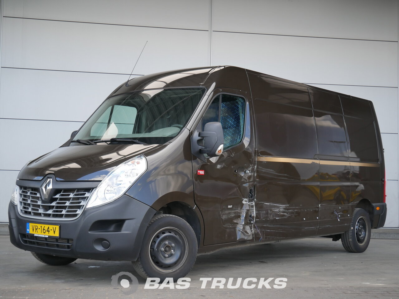 Renault Master Light Commercial Vehicle 9500 Bas Parts