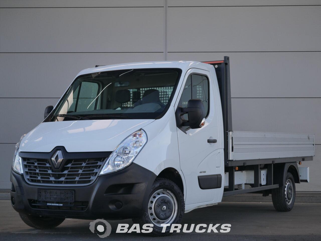 renault master light commercial vehicle 17200 bas trucks. Black Bedroom Furniture Sets. Home Design Ideas