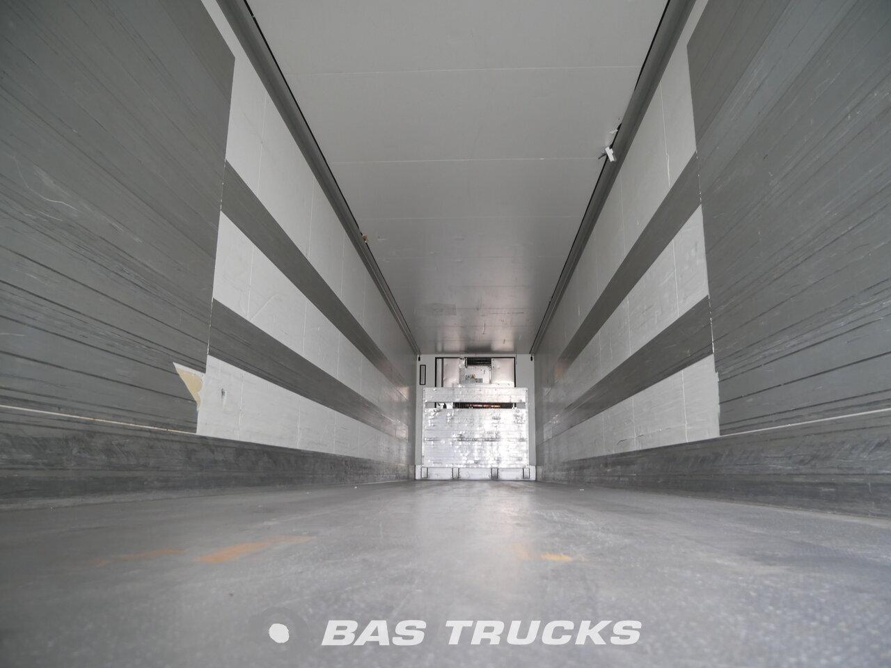 photo of Used Semi-trailer Schmitz SKO24 Axels 2008