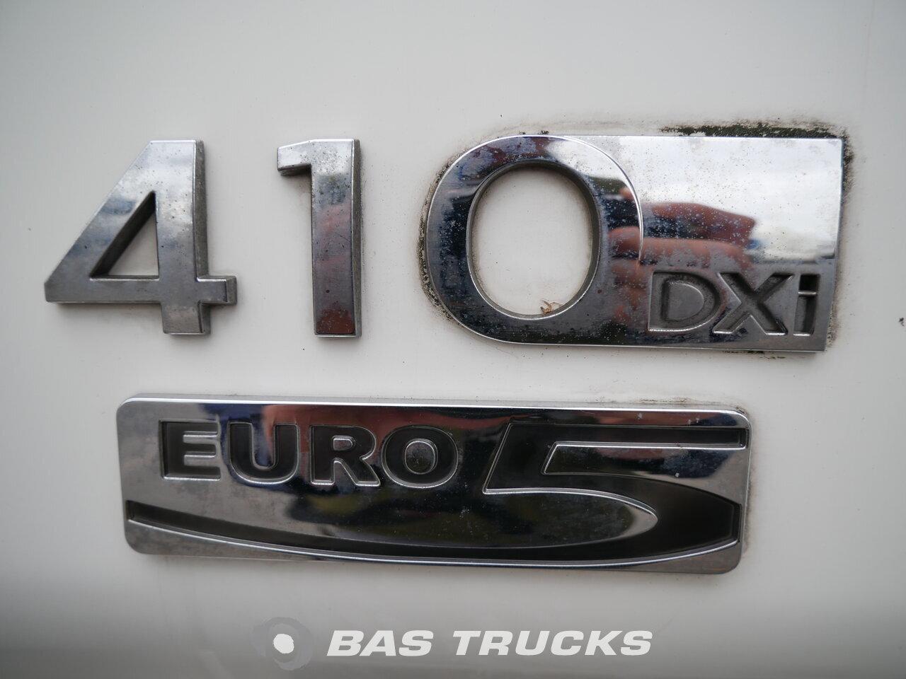 Fénykép: Used Tegljač Renault Premium 410 4X2 2006